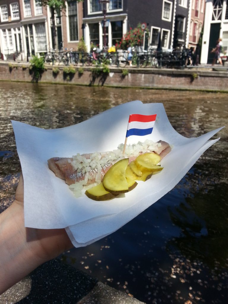 Specialite 3 Hollandse nieuwe