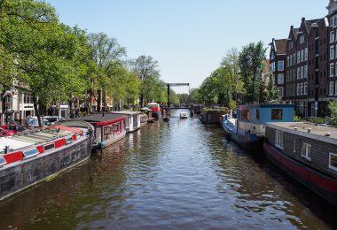 Week-end Amsterdam